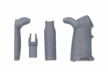 Magpul MIAD Gen 1.1 Grip Kit AR15 - Gray