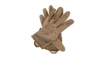 Mechanix Wear Specialty 0.5mm Gloves - Coyote