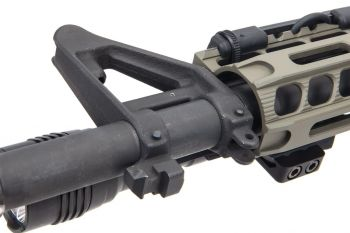 A2 Front Sight Service - Pinning