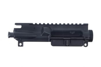 Aero Precision AR-15 XL Assembled Upper Receiver - Black