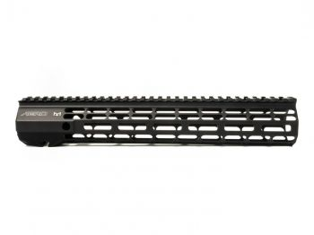 "Aero Precision M5 ATLAS R-ONE .308/7.62 M-LOK Handguard - 12"" Black"