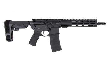 Andro Corp Industries HALO Plus AR-15 5.56 NATO Pistol - 10.3""