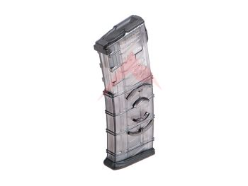 Elite Tactical Systems Group AR15 30 Round Magazine with Coupler