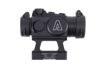 Atibal STRIIKER 50K Hour RED DOT w/ Mount Combo