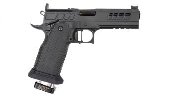 Atlas Gunworks Athena 9MM Pistol - Black