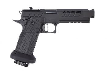 Atlas Gunworks Erebus Alpha 9mm Tactical Pistol w/ RMR Optic Plate - Black