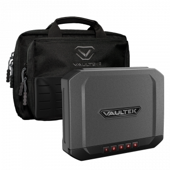 Vaultek VR10-RB10 (Safe and Range Bag Combo)
