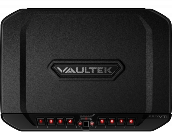 Vaultek VTi Series - Black