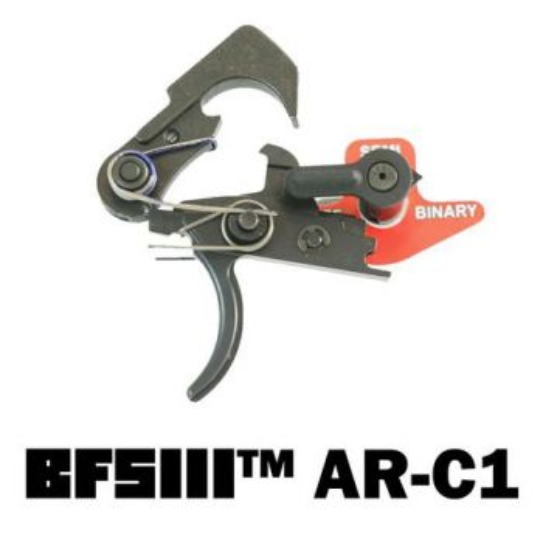 Franklin Armory BFSIII AR-C1 Binary Trigger - Curved