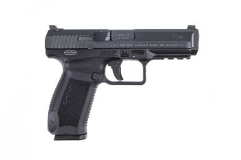Canik TP9SA Mod 2 9mm Pistol w/ Warren Tactical Sights - 18rd