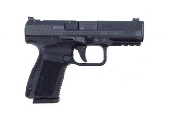 CANIK TP9SF Elite One Series 9mm Pistol