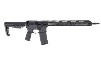 "Christensen Arms CA5five6 Rifle - 16"" Black"