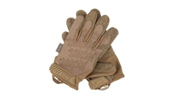 Mechanix Wear Original Gloves - Coyote