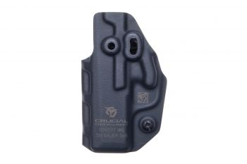 Crucial Concealment Ambi Covert IWB Holster - Sig Sauer P365
