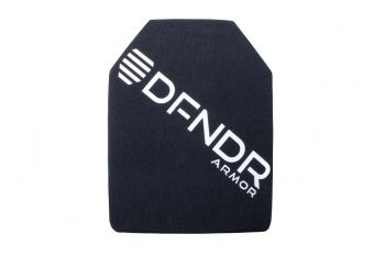 DFNDR Armor Level IIIX Body Armor - 9.5x12.5