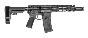 Primary Weapons Systems .223 Wylde MK1 MOD 2-M Pistol - 7.75""