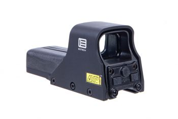 EOTech HWS 512 Holographic Sight
