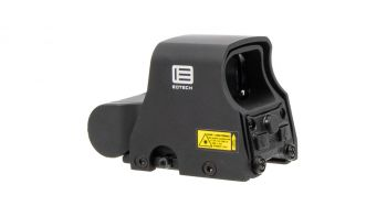 EOTech XPS2-2 Holographic Sight - Black