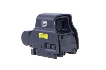 Eotech EXPS2-2 Holographic Weapon Sight w/ QD Lever