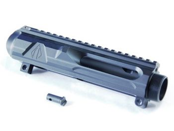 Gibbz Arms G10 308 Side Charging Upper Receiver - Gen 3 Charging Handle