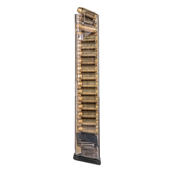 Elite Tactical Systems (ETS) .40 Cal Competition Magazine For Glock 22 - 30rd