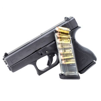 Elite Tactical Systems Group Glock 42 .380 cal 7 round magazines