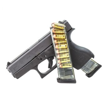 Elite Tactical Systems Group Glock 42 .380 cal 9 round magazines