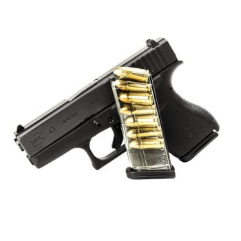 Elite Tactical Systems Group 9mm Glock 43 Magazine