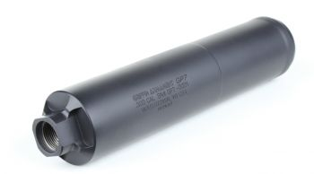 Griffin Armament GP7 .30 Cal Direct Thread Suppressor (5/8X24)
