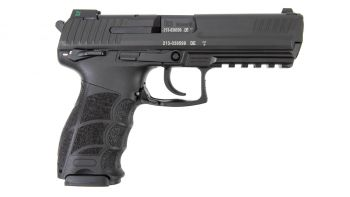 Heckler & Koch (H&K) P30LS V3 9mm Pistol w/ Night Sight - 17RD