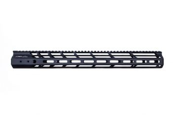 V Seven Weapon Systems Magnesium Hyper-Light .308 M-Lok Handguard - 18""