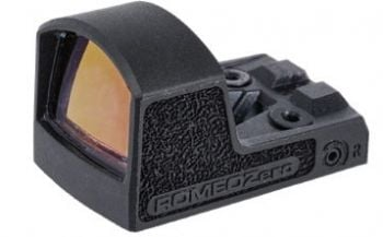 Sig Sauer ROMEO ZERO REFLEX RED DOT SIGHT