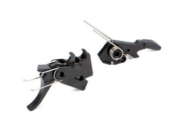 Hiperfire HIPERTOUCH Elite, AR15/10 Trigger Assembly
