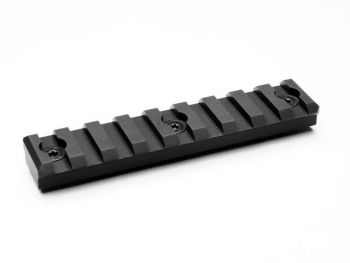 Noveske NSR 9 Slot KEYMOD 1913 Section