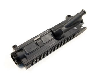 Noveske Upper Receiver w/M4 Feed Ramps - CHAINSAW