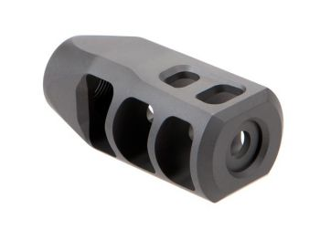 Precision Armament - M11 Severe Duty Muzzle Brake 5.56mm/.223 SS
