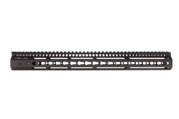 V Seven Weapon Systems AR-15 Enlightened Keymod Handguard - 16.5
