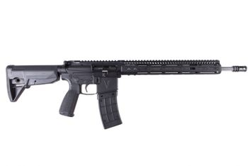 """V Seven Weapon Systems 16"""" LR Enlightened Rifle 5.56/.223 - Rainier Arms Exclusive"""