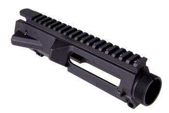 Aero Precision M5 .308 STRIPPED UPPER RECEIVER - BLACK