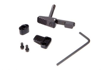 High Velocity Arms - Advanced Mag Release GEN3.5 & Extended Mag Release Kit