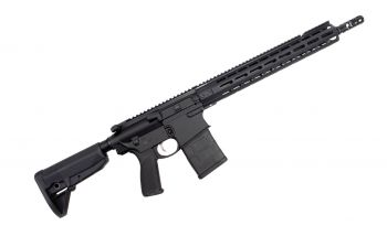 """Primary Weapons Systems .308 MK216 MOD 1-M Rifle - 16.1"""""""