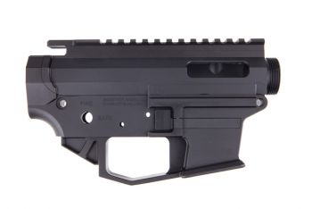 Angstadt Arms AR-15 0940 Receiver Set for GLOCK