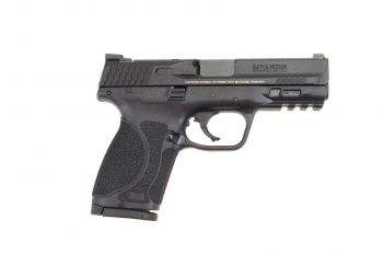 Smith & Wesson M&P 2.0 Compact 9MM 15RD - 4""