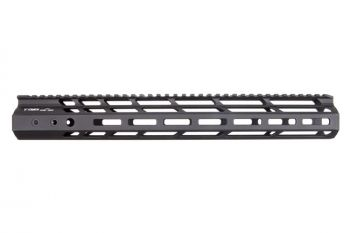 V Seven Weapon Systems Magnesium Hyper-Light .308 M-Lok Handguard - 15""