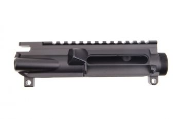 Noveske Stripped Upper Receiver w/M4 Feed Ramps