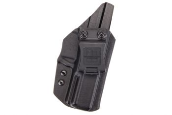 Squared Away Customs Polymer80 PF940C RH Holster - Black