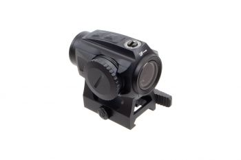 Crimson Trace Compact Tactical Red Dot Sight - 2.0 MOA