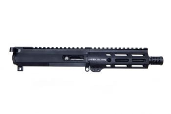 Angstadt Arms 9mm Complete Upper Assembly - 6""