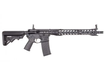 Rainier Arms Piston RUC MOD 3.5 Rifle - 16 Black