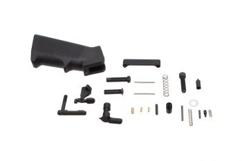 Stag Arms AR-15 Lower Parts Kit Without Trigger Group